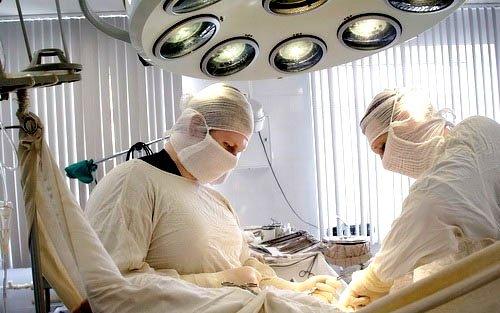 Методы исследования рака толстой кишки