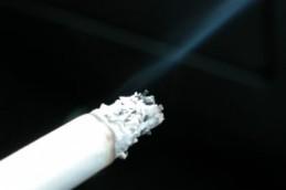 Утренняя сигарета повышает риск возникновения рака