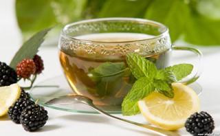Зеленый чай снижает риск развития рака толстой кишки, гортани и желудка