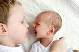 Дети способны запоминать звуки, находясь еще в утробе матери