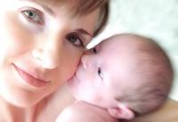 Стрессы, пережитые матерью, передаются ее детям