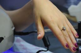 10 проблем со здоровьем, о которых расскажут ногти