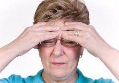 Аллергия может стать причиной мигрени
