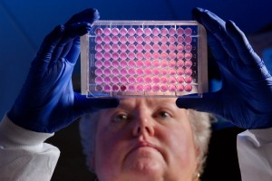 В новом тесте на рак используются ультрафиолетовые лучи