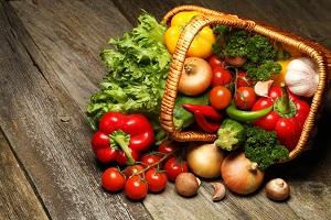 Употребление овощей и бобовых снижает риск возникновения рака груди