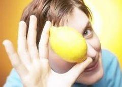 Проблемы с пищеварением? На помощь придут лимоны