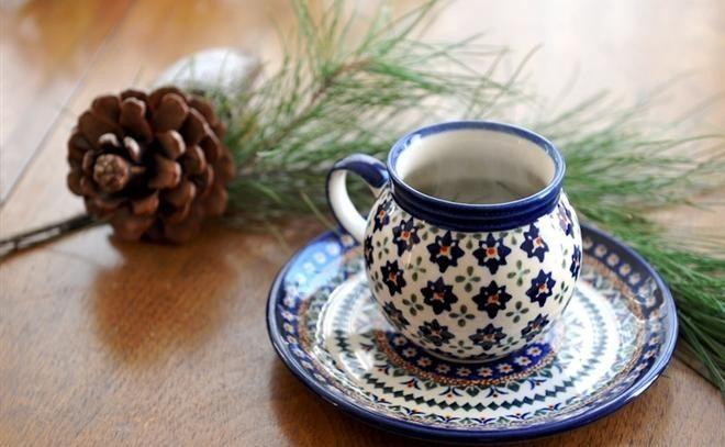 Сосновый чай защищает от рака
