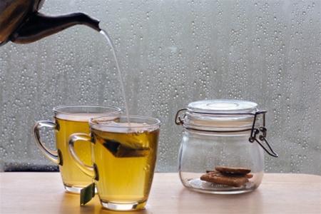 Чай с золотом лечит рак