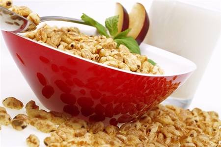Какой завтрак спасет от диабета?