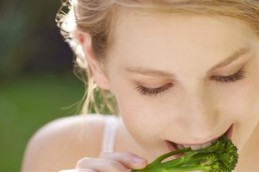 Овощи из микроволновки не защищают от рака