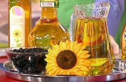 Растительное масло – удар по слепоте