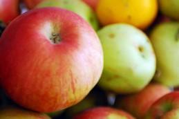 Инфаркта можно избежать, употребляя яблоки