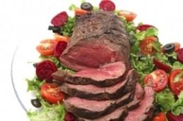 Красное мясо вызывает рак почки