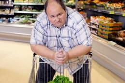 Люди толстеют от холода, выяснили ученые