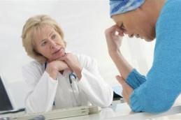 Как пережить рак: 5 стадий принятия болезни
