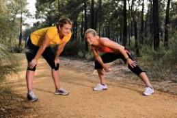 Физическая активность помогает сократить риска рака груди