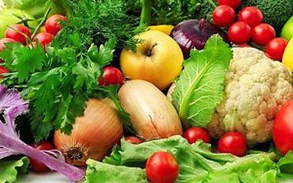 Органические продукты не защищают женщин от рака