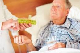 Ученые создали обезболивающее, помогающее после химиотерапии.