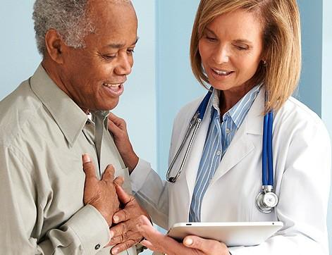 В США будет создана база данных пациентов с онкологическими заболеваниями