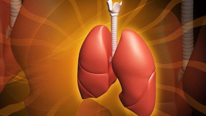 Риск рака груди повышает риск рака легких