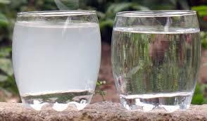 Вода и диета помогают сбросить лишний вес