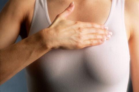 Признаки и лечение рака молочной железы