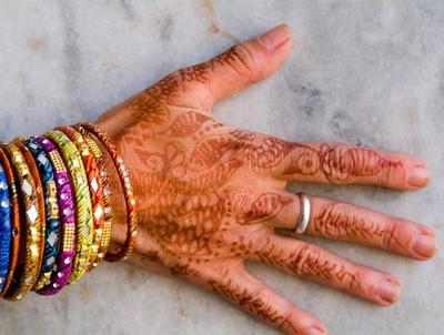 Ученые: краска, используемая для татуировок, может вызвать рак кожи