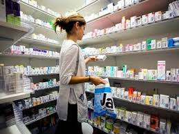 Возможно в скоре некоторые лекарства можно будет купить в магазине