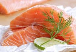 Ешьте жирную рыбу и рак печени вам не грозит