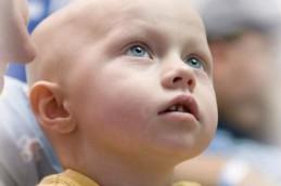 Возможные причины детского рака