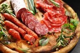 Красное мясо пагубно влияет на мужское сердце