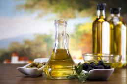 Оливковое масло вызывает у человека рак