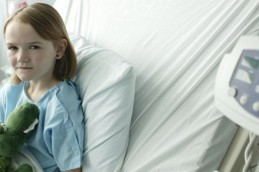 В Великобритании снизился детский рак