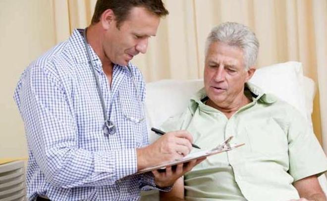 Рак у мужчин может появиться из-за неожиданных причин