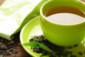 Рак ротовой полости может остановить зеленый чай