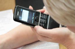 Мобильный телефон может привести к раку головного мозга
