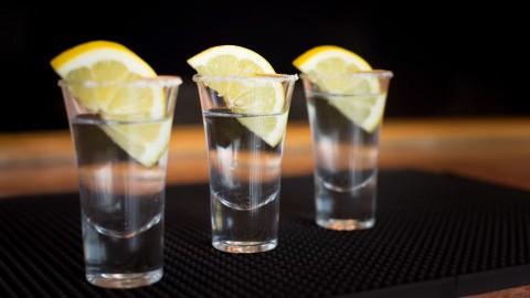 Употребляя алкоголь, вы рискуете заработать рак
