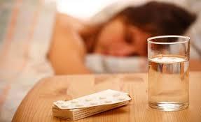 Снотворное провоцирует онкологию в легких