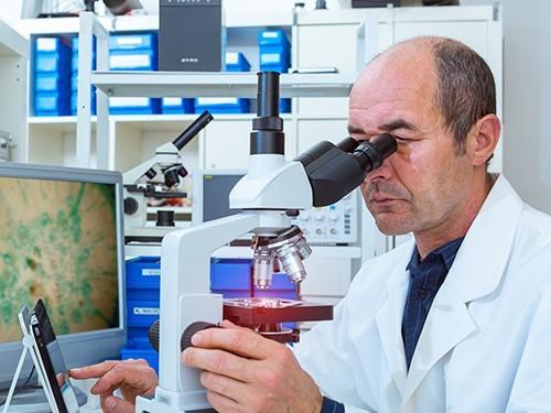 Быстрый тест для диагностики раковых заболеваний