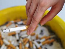 Раком легких чаще всего болеют курильщики