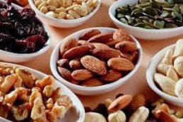 Продукты, защищающий от рака