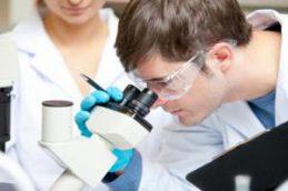 В Харькове ученые продвинулись в изучении рак