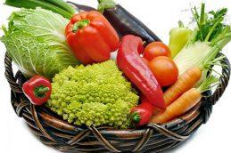 Правильное питание во время химиотерапии и после ее прохождения