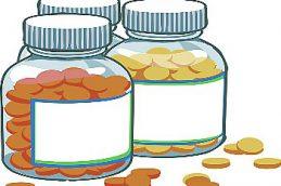 Витамин А может остановить рак толстой кишки