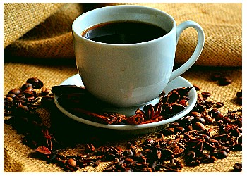 Употребление кофе уменьшает риск колоректального рака