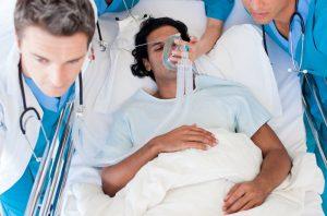 Ученые разработали новый метод лечения рака с помощью кислорода