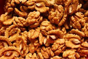 Грецкие орехи снижают риск возникновения рака груди