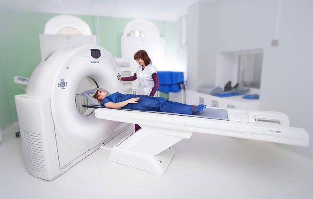 Компьютерная томография и рак – какая связь?