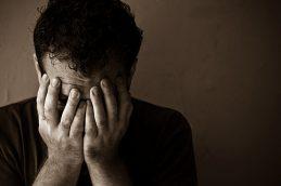 Длительная депрессия способствует развитию онкологических заболеваний