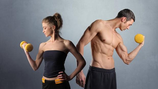 Занятия спортом предотвращают появление онкологических заболеваний